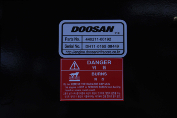 Doosan Generating