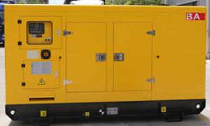 genset power systems