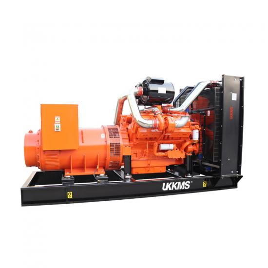 Good Price Diesel Generator On Sale